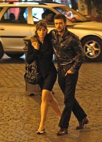 Jessica Biel ve Justin Timberlake - 18